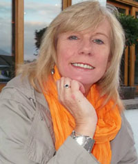 Lynette Robinson
