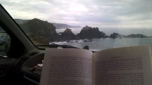 Reading Lynette's book