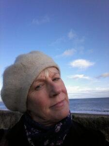 Lynette Robinson - www.lynetterobinson.co.uk